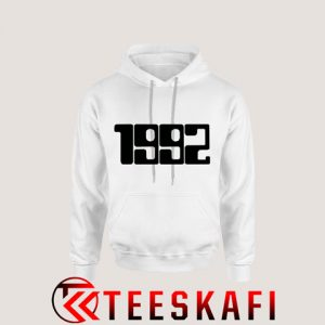 Hoodies 1992 Absolutely Fabulous [TW]