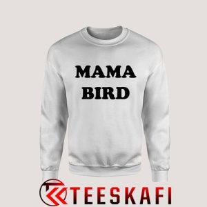 Sweatshirt MAMA BIRD