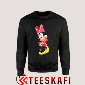 Sweatshirt Minnie Mouse