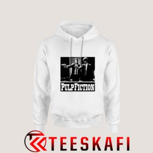 Hoodies PULP FICTION 03