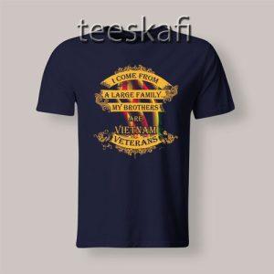 Tshirts Vietnam Veteran Shirt