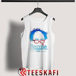Bernie Sanders 2016 Blue