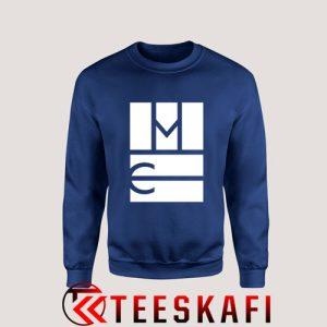 Sweatshirt Magcon Tour Logo [TB]