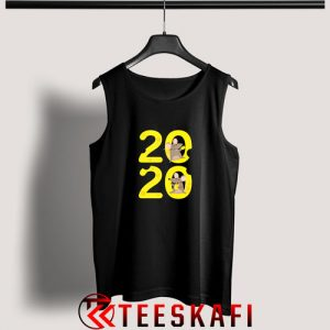 Tank Top 2020 Year Of The Rat