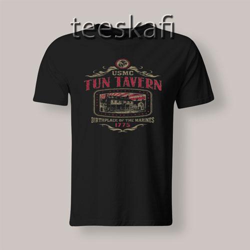 Tshirt Tun Tavern
