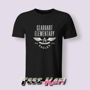 Gearhart Elementary Tshirts