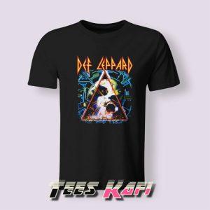 Def Lepard Tshirts