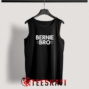 Bernie Bro Tank Top