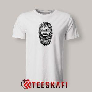 Daniel Bryan Respect The Beard T-Shirt
