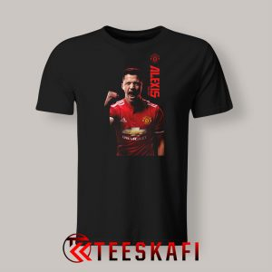 Glory Glory Manchester United Tshirts For Mens and Womens