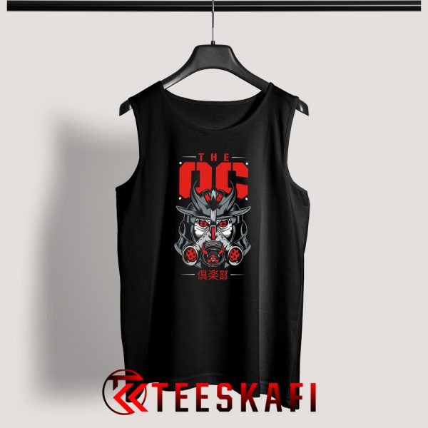 The Club OC Authentic Tank Top